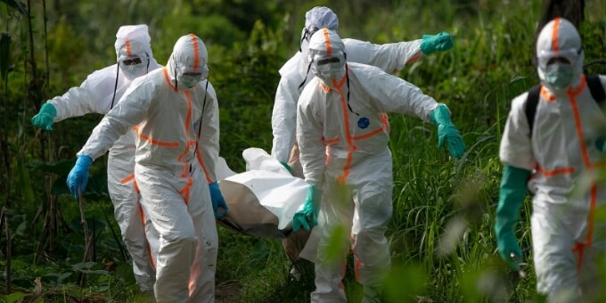 Top 10 Worst Epidemics in Human History