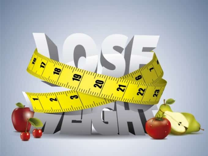 How to Loose Weight Quick | Three Simple Steps