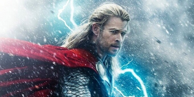 8 Differences   Marvel's Thor vs. The Original Norse Thor