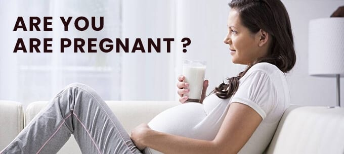 10 signs you are pregnant
