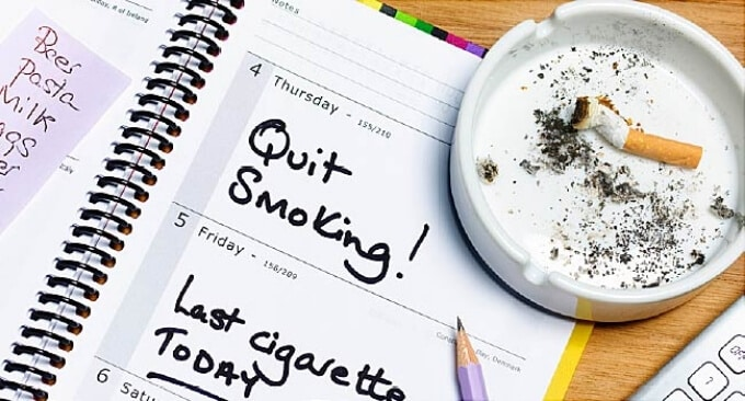 How to Quit Smoking or Alcohol | In Three Simple Steps