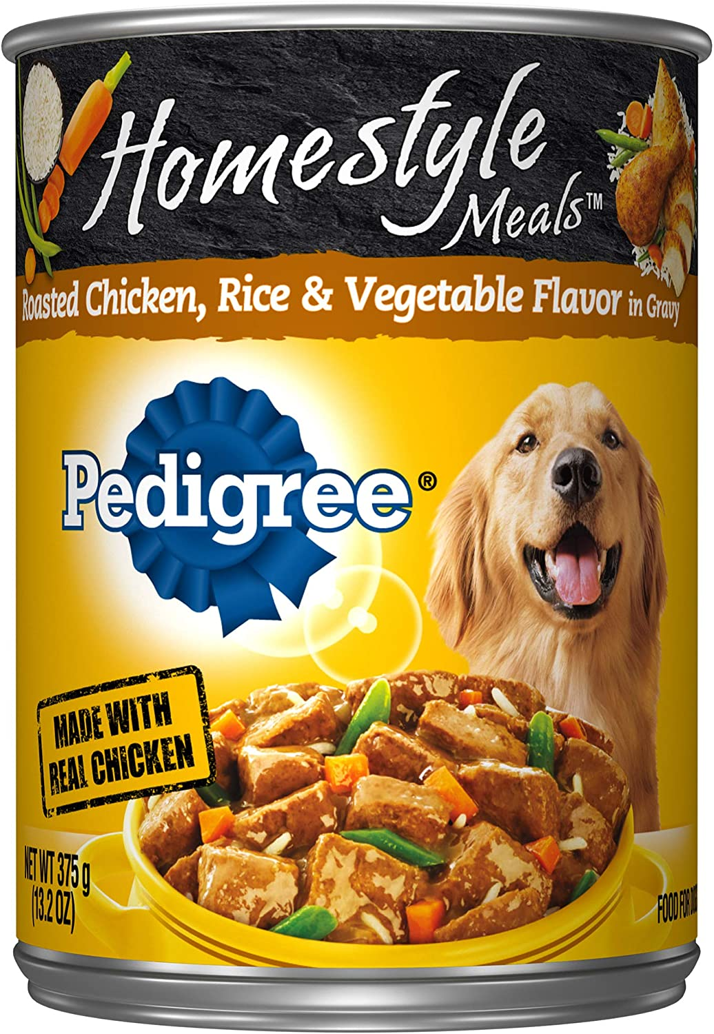 Home style Meals Adult Wet Dog Food