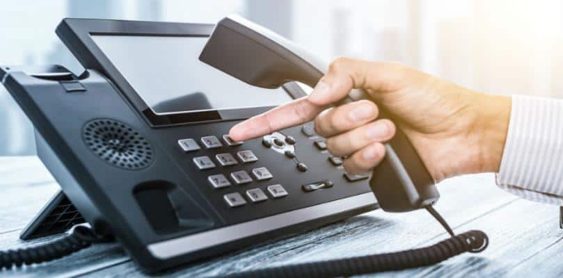 THE MOST EFFECTIVE METHOD TO FIX VOIP CALL QUALITY ISSUES.
